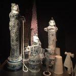 Kända skulpturer