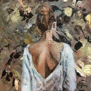 Kvinnliga konstnärer att känna till