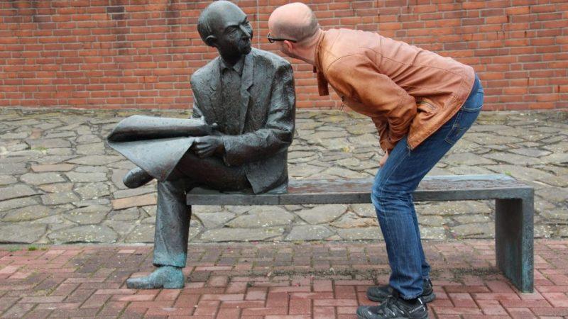 Vad är en skulptur?